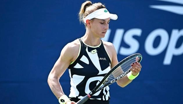 تسورينكو في طريقها لبطولة اتحاد لاعبات التنس المحترفات في نور سلطان