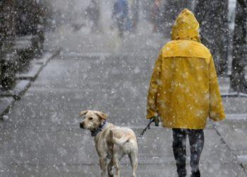 تعرف على حالة الطقس في أوكرانيا