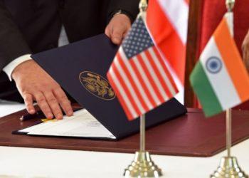 تعزيز التعاون الدفاعي بين الهند والولايات المتحدة