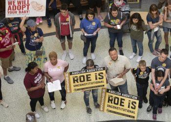 تكساس تفرض قيود على موقع ويب لمكافحة الإجهاض