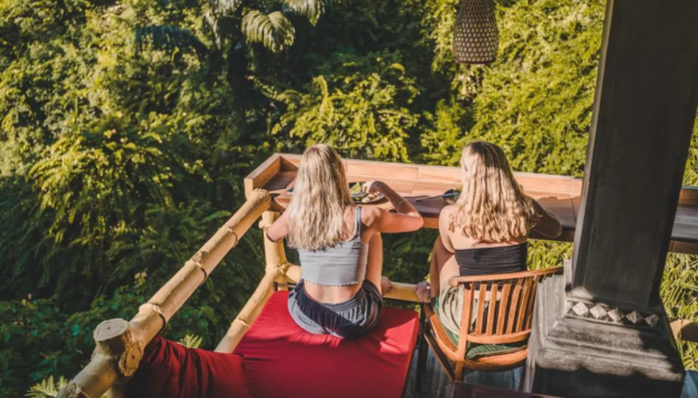 جزيرة بالي تستقبل السياح بميزانية محدودة