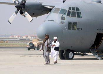 جهود قطرية تركية لإعادة تشغيل مطار كابل