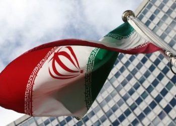 حريق في مركز البحوث العسكرية الإيرانية