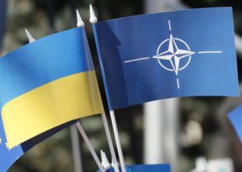خلال لقاءه زيلينسكي، بايدن يؤكد دعمه لعضوية أوكرانيا في الناتو