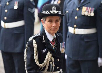 رئيس شرطة لندن ينتقد عملاق التكنولوجيا