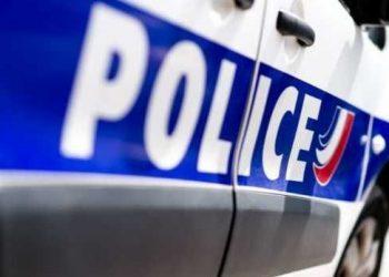 رجل روسي يطلق نار وسط باريس وتم اعتقاله