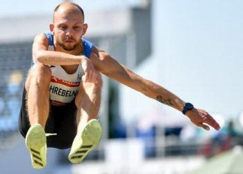 """زغربيلني يفوز بـ """"ذهبية"""" أولمبياد المعاقين في الوثب الطويل"""