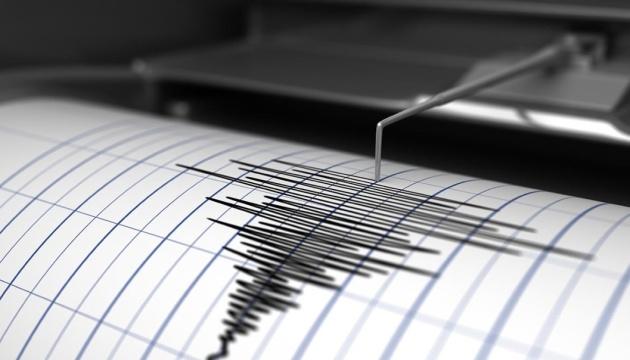 زلزال قوي بالقرب من ألاسكا