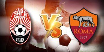 زوريا يستضيف روما في دوري المؤتمرات UEFA