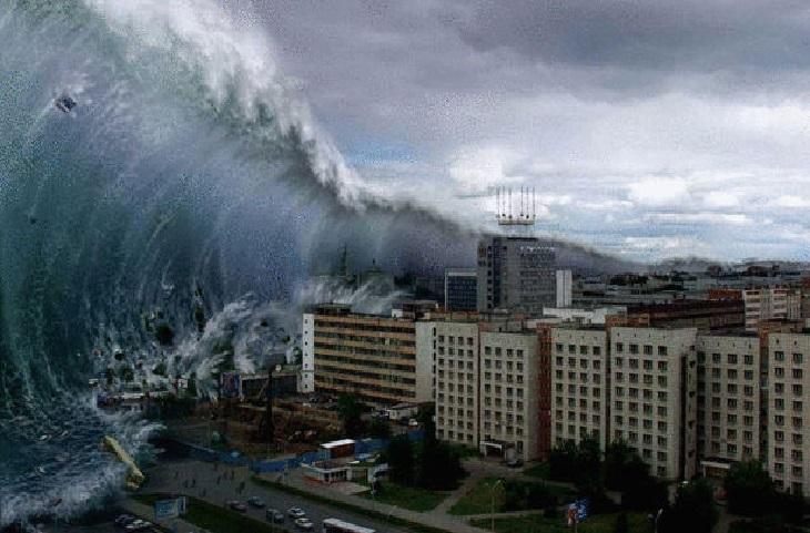 ضحايا كوارث الطقس خلال 50 عاما