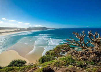 عودة جزيرة فريزر الأسترالية رسميًا إلى السكان الأصليين