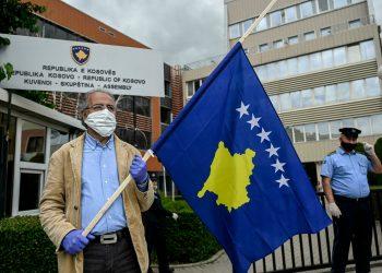 في كوسوفو الهجوم على مكتبين تابعين للـ MIA وسط توترات مع الصرب.