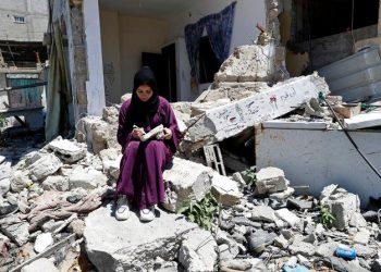 قطر تؤكد التوصل إلى اتفاق بشأن منحة لإعادة إعمار غزة وفتح المعابر
