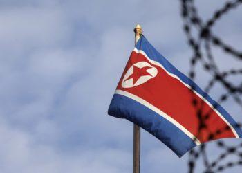كوريا الشمالية تطلق قذيفة مجهولة على بحر اليابان