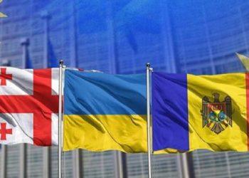 لاتفيا تدعو العالم لدعم أوكرانيا