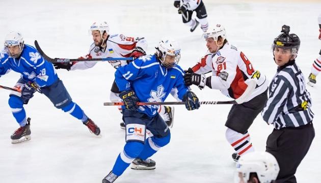 موسم UHL سيبدأ بمباراة دونباس-سوكيل