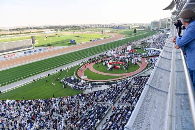 نادي دبي للسباقات يعلن عن سباقات جديدة لكرنفال كأس دبي العالمي 2022