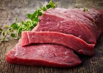 هل يمكن أكل اللحوم النيئة؟