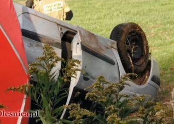 وفاة أوكراني في حادث في بولندا.