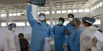 230 مليون حالة إصابة بـ COVID-19 في جميع أنحاء العالم