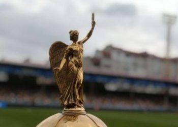 Girnyk-Sport تصل إلى نهائيات 1/16 من كأس كرة القدم الأوكرانية