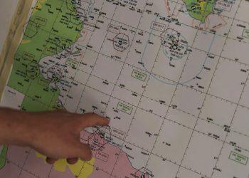 إنقاذ 50 مهاجرا قبالة السواحل الليبية