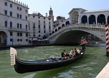 دراسة: إيطاليا تخاطر بفقدان ازدهار السياحة