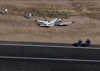 اصطدام طائرة هليكوبترفي الولايات المتحدة مما أسفر عن مقتل شخصين