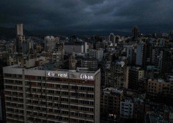 انقطاع التيار الكهربائي في لبنان سيستمر عدة أيام