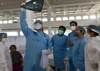 تسجيل 235.7 مليون حالة إصابة بـ COVID-19 في العالم