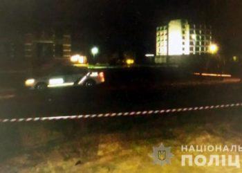 قوات الأمن تحقق في جريمة قتل مزعومة مع سبق الإصرار لضابط شرطة في تشيرنيهيف.