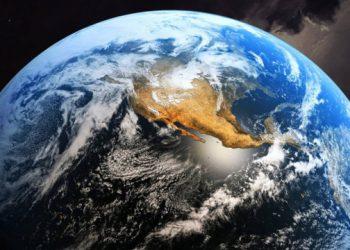 كوكب الأرض يزداد ظلاماً