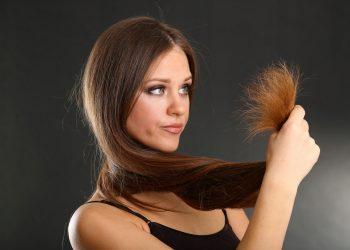 مشكلة تقصف الشعر